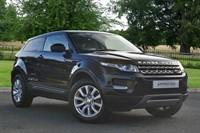 Used Land Rover Range Rover Evoque 2.2 SD4 Pure TECH