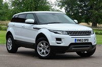 Used Land Rover Range Rover Evoque 2.2 TD4 Pure TECH