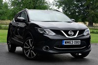 Used Nissan Qashqai Hatchback Special Editions dCi Premier Limited Edition 5dr 4WD