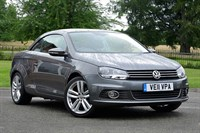 Used VW Eos Sport
