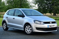Used VW Polo S