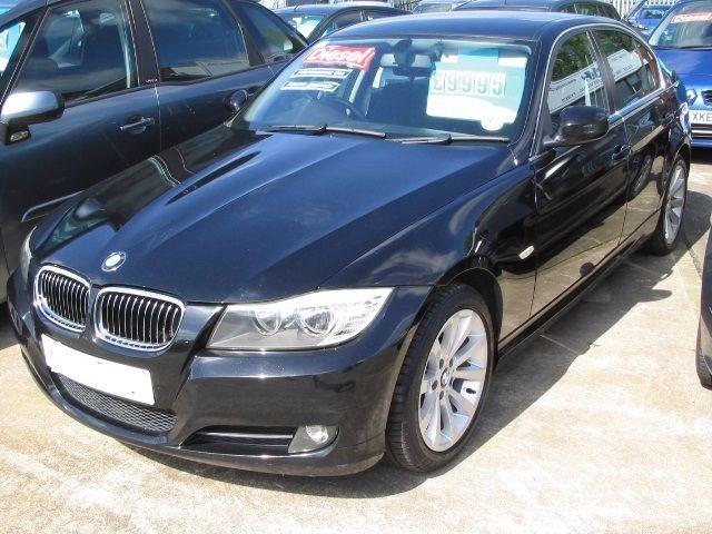BMW 325d AC
