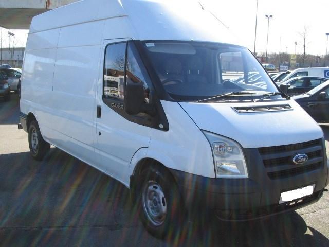 Ford Transit 350 HR
