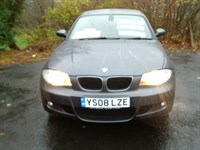 Used BMW 118d 1 SERIES TD M Sport 3dr EXCELLENT VALUE