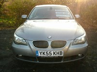 Used BMW 530i 5 SERIES SE 4dr AUTOMATIC
