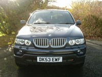 Used BMW X5 3.0d Sport 5dr 4WD
