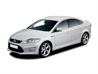 Used Ford Mondeo TDCi Eco Edge 5dr [Start Stop]
