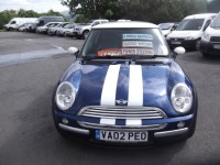 Used MINI Hatch COOPER 3dr