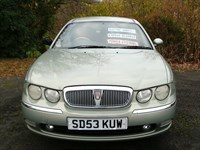 Used Rover 75 Club SE 4dr