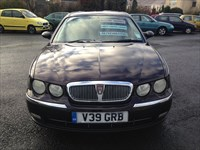 Used Rover 75 V6 Club 4dr Auto