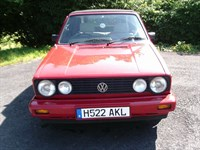 Used VW Golf Clipper 2dr