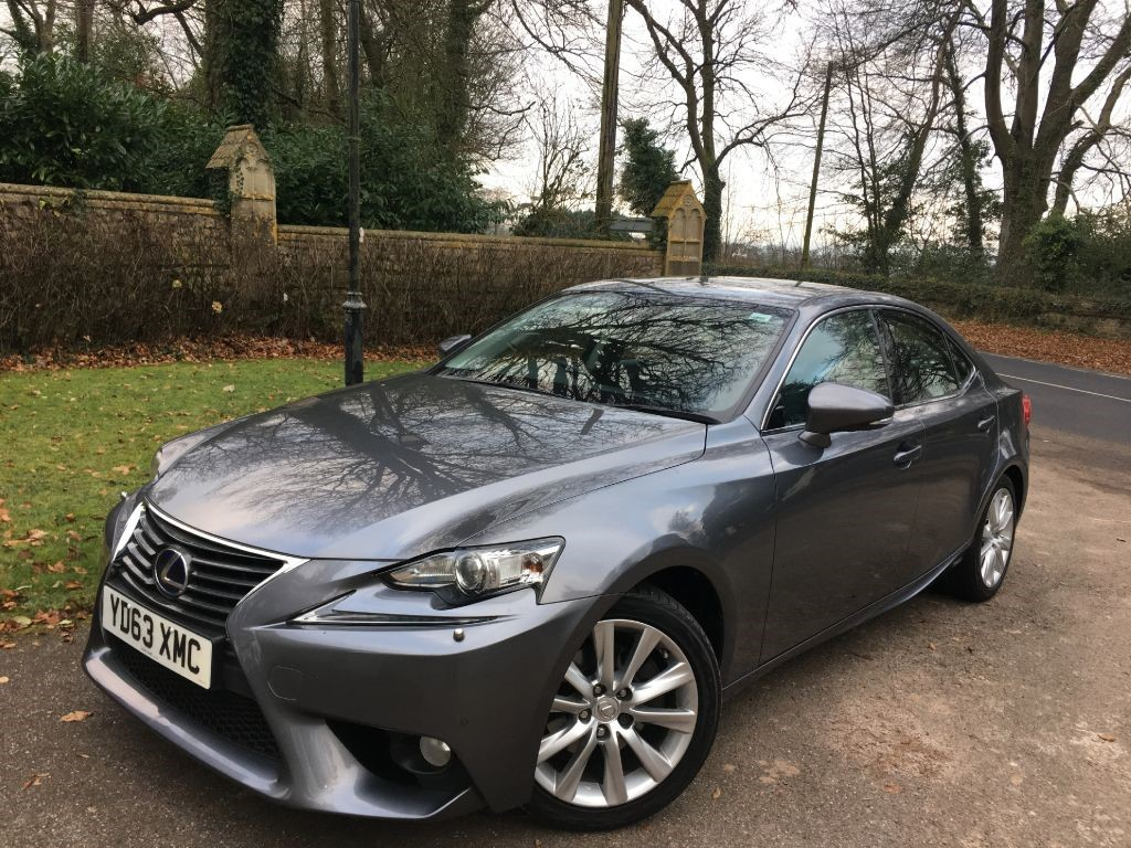 used mercury grey lexus is 300h for sale dorset. Black Bedroom Furniture Sets. Home Design Ideas