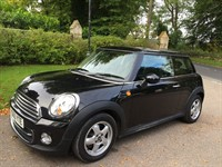 Used MINI Hatch COOPER D PEPPER PACK
