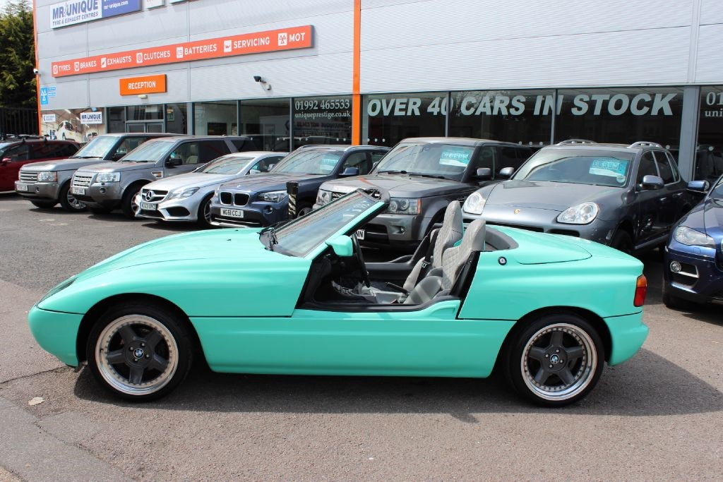 used black bmw z1 for sale hertfordshire. Black Bedroom Furniture Sets. Home Design Ideas