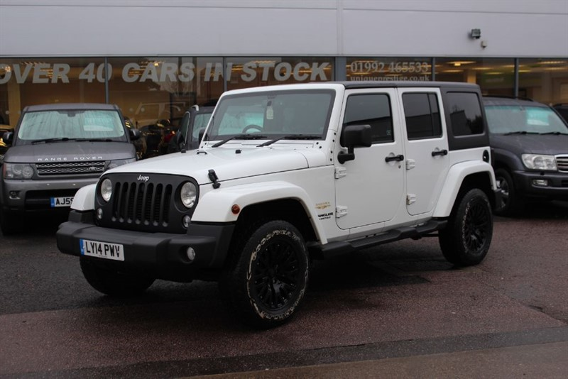 used white jeep wrangler for sale hertfordshire. Cars Review. Best American Auto & Cars Review