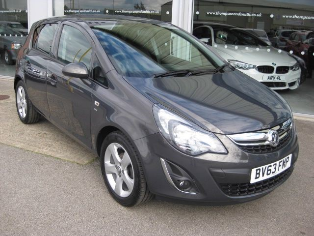 used asteroid grey metallic vauxhall corsa for sale service manual opel corsa b pdf owners manual vauxhall corsa 2009