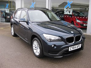 used BMW X1 xDrive 1.8d 2.0TD Sport 5dr Automatic SAVE £6,475 in louth