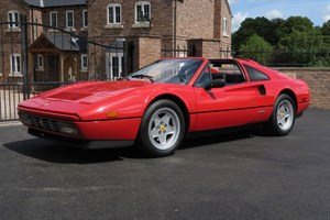 used Ferrari 328 GTS 3.2 V8 LHD LOW MILEAGE in louth