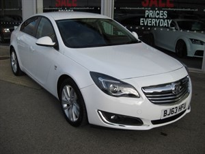 used Vauxhall Insignia SRi 2.0CDTi 16v 140PS ecoFLEX Start/Stop 99g/km 5dr  in louth