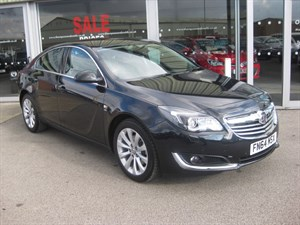 used Vauxhall Insignia Elite NAV 2.0CDTi 16v (163PS) Auto 5dr SAVE £10,000 in louth