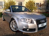 Used Audi A4 T FSI SPECIAL EDITION