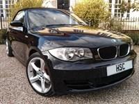 Used BMW 118i 1 SERIES 118I ES