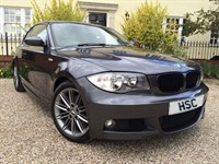 Used BMW 120d M SPORT START STOP