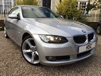 Used BMW 330d SE MEGGA SPEC