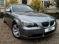 Used BMW 535d SE
