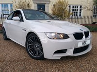 Used BMW M3 2dr DCT