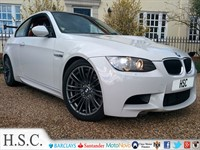 Used BMW M3 Race Edition