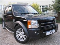 Used Land Rover Discovery 3 TDV6 XS