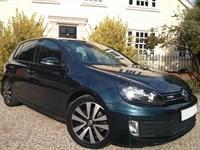 Used VW Golf GTD TDI DSG (Sun Roof)