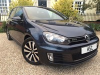 Used VW Golf GTD TDI DSG (Sun Roof)