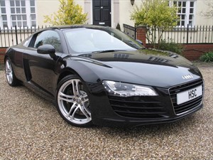 used Audi R8 QUATTRO  in chelmsford-essex