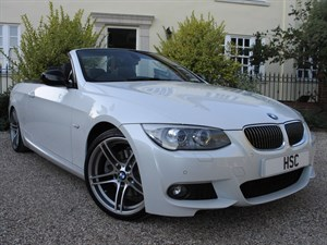 used BMW 330d SPORT PLUS EDITION in chelmsford-essex