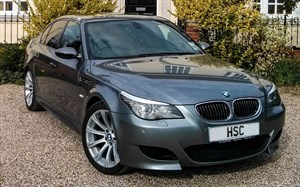 used BMW M5  in chelmsford-essex