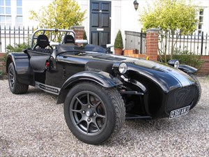 used Caterham Super Seven super seven in chelmsford-essex