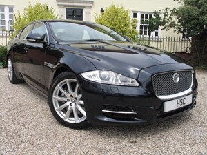 used Jaguar XJ D V6 LUXURY SWB in chelmsford-essex