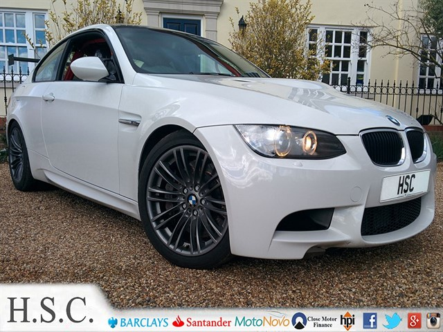 used BMW M3 Race Edition  in chelmsford-essex