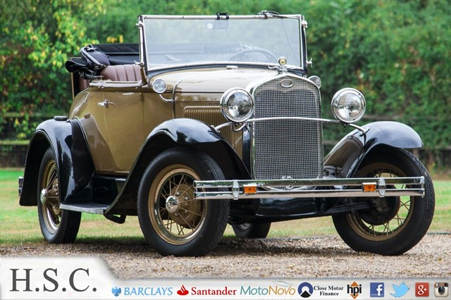 used Ford Model T Model A Roadster in chelmsford-essex