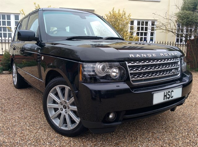 Click here for more details about this Land Rover Range Rover TDV8 VOGUE