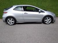 Used Honda Civic I-CTDI TYPE-S GT IMMACULATE