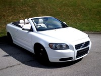 Used Volvo C70  SORRY NOW SOLD