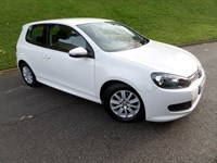 Used VW Golf S TDI BLUEMOTION 68 MPG ,FREE ROAD TAX, IMMACULATE F.S.H