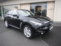 Used Infiniti FX (V6 Diesel) GT Premium with Navigation