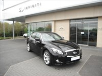 Used Infiniti M30d M V6 S Premium with Navigation