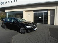 Used Infiniti Q50 Sport V6 AWD with Navigation