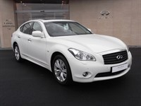 Used Infiniti M GT Premium (M30d V6) with Navigation