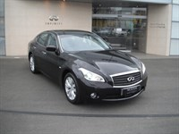 Used Infiniti M (M30D) GT Premium with Satellite Navigation and Low Mileage